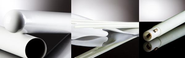 fibreglass tubes image